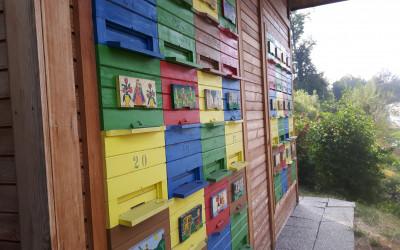 Športno in kulturno v Lescah in okolici – 27. 9. 2016