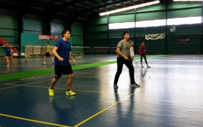 Odlično 2. mesto na srednješolskem ekipnem prvenstvu v badmintonu – 1. 2. 2017