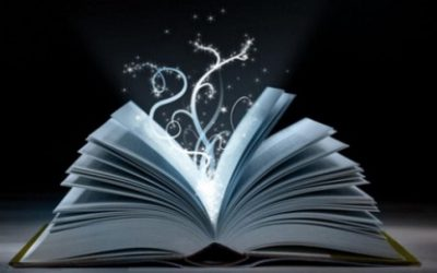 Knjiga z moje nočne omarice 2019 – tretjič