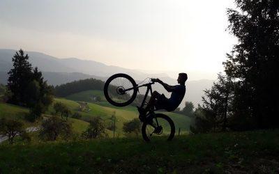 Natečaj za najboljšo fotografijo s kolesom