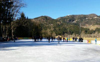 Fotoreportaža s športnega dne – 29. 1. 2018