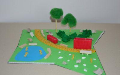 Gospodarjenje s prostorom in kakovost tal ali kaj počnemo pri pouku