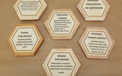 DEKD 2018: Dediščina čebelarjenja na Slovenskem, predavanje čebelarja Franca Šivica – 1. 10. 2018