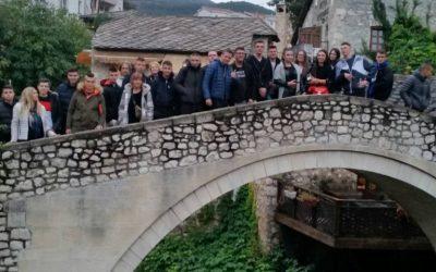 Tradicionalno v Sarajevo, Mostar, Počitelj – 27.-29. 11. 2018