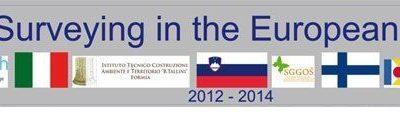 Comenius Partnerstva (2012-2014)