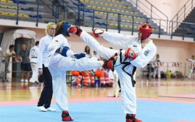 Naša taekwondoistka državna prvakinja