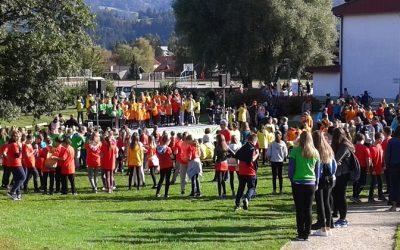 Festival miru V Slovenj Gradcu