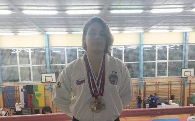 Državno prvenstvo v Taekwondo-ju